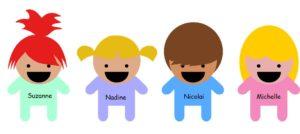 Wir sind das Team von BabySOS!