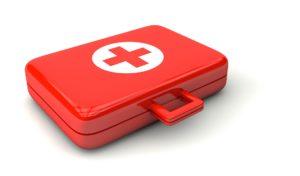 Erste Hilfe fürs Baby: So rettest du dein Kind!