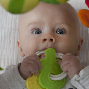 Bild: HMFK - Hand - Die Mund-Fuß-Krankheit ist hoch ansteckend
