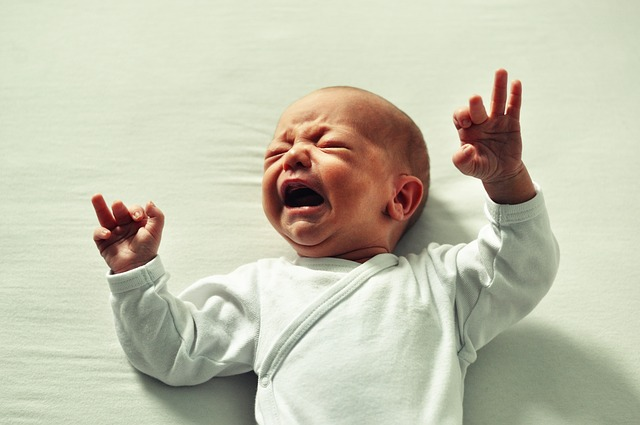 Pseudokrupp beim Kind