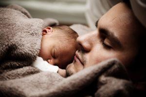 Trotz Hodenhochstand kann dein Sohn ein vollwertiger Mann werden
