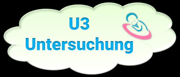 U3 Untersuchung: So entwickelt sich dein Baby