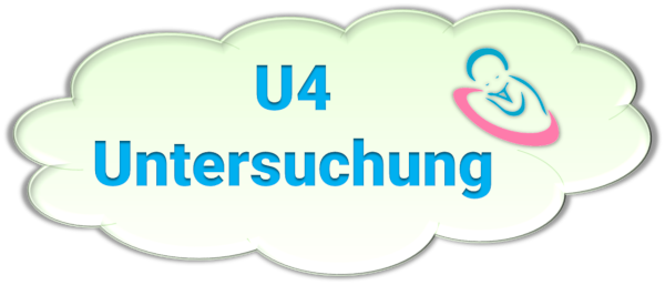 U4 Untersuchung: So entwickelt sich dein Baby