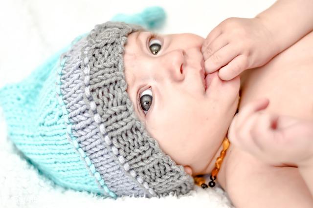 Baby-Gesundheit: Bereite dich hier auf alle Krankheiten vor!